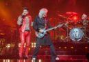 Letnia trasa koncertowa Queen+Adam Lambert