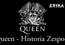 Queen – Historia Zespołu Extra 2
