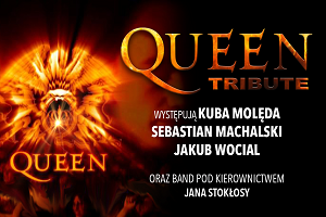 Queen Tribute w Gdańsku
