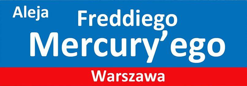 """Znalezione obrazy dla zapytania: Freddie Mercury został uhonorowany własną aleją!"""""""